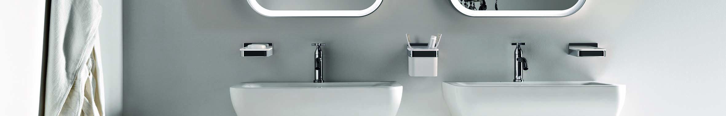 Nico accesorios para ba os modernos friso ideas de for Accesorios para decoracion de interiores