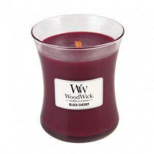 Woodwick-blackCherry-vela mediana