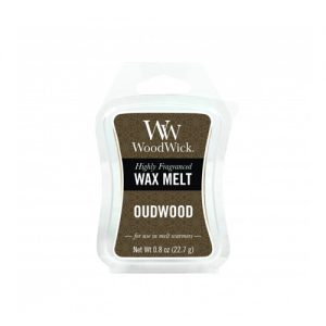 Woodwick-oudwood-cera quemador