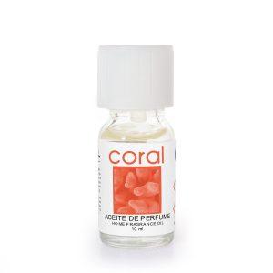 Aceite de Perfume Ambients 10 ml - Coral