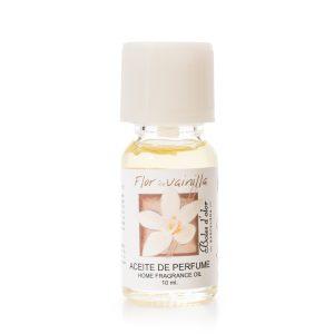Aceite de Perfume Ambients 10 ml - Flor de Vainilla