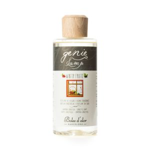Genie Perfume de Hogar 500 ml. Winter Fruits