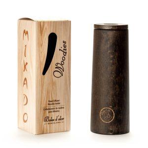 Mikado Woodies Wengué
