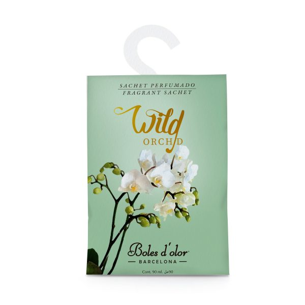 Sachet Perfumado Ambients - Wild Orchid